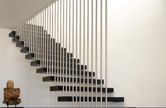 Fotos de escaleras mayo 2013 - Barandales de madera exteriores ...