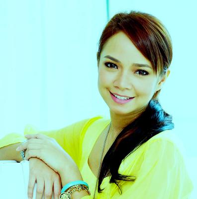 Nora Danish, Hot Mama @ Miss Janda paling popular  Tak minat nak