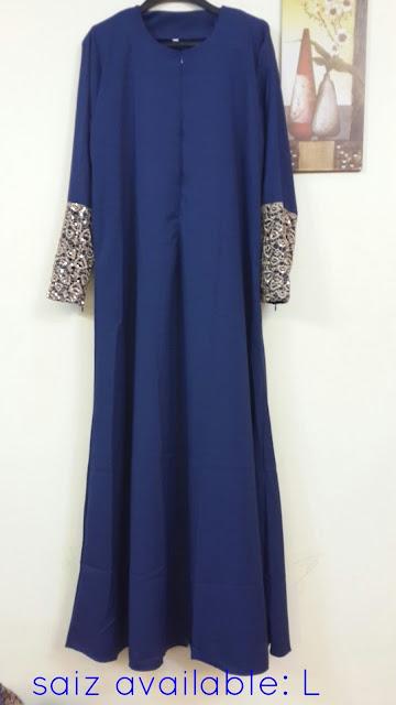 jubah raya