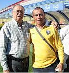 Mundialista 1998- Copa Conmebol con el Sp. Luqueño 1993
