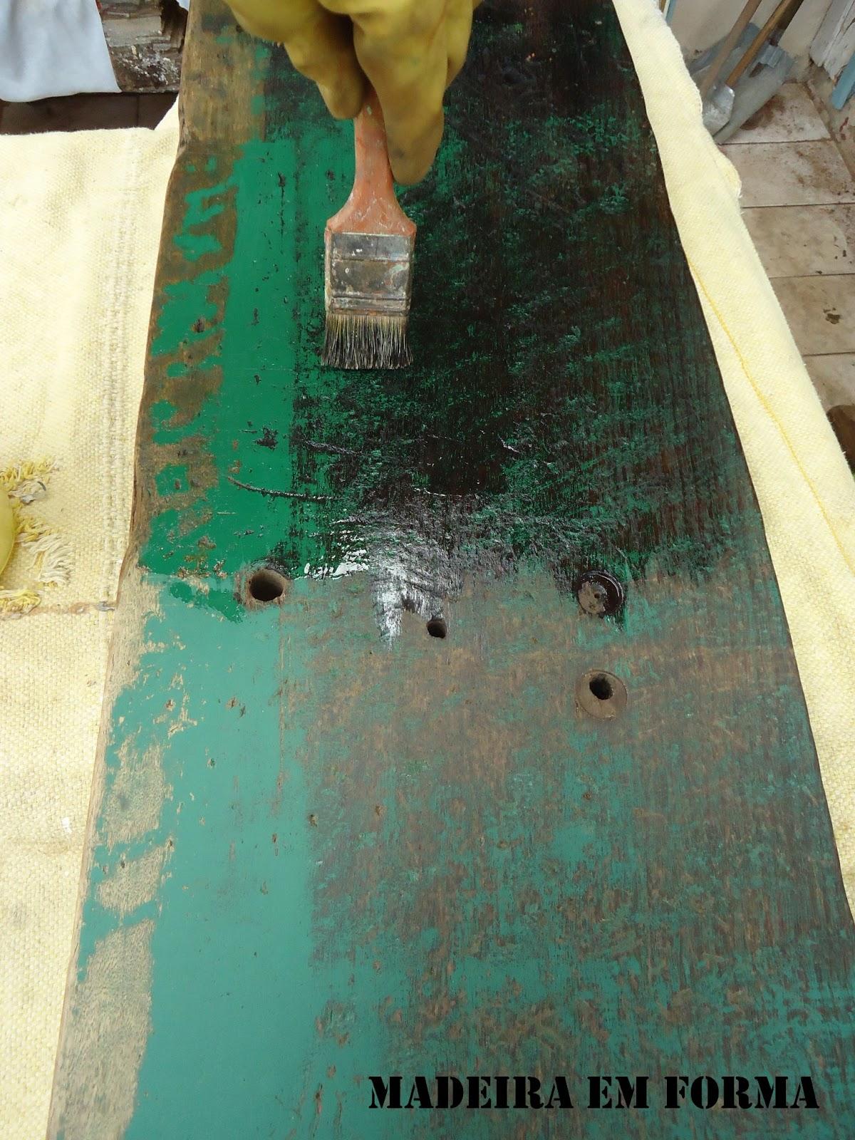 Restauração de Móveis de Época : Banco de banquetas #9C942F 1200x1600