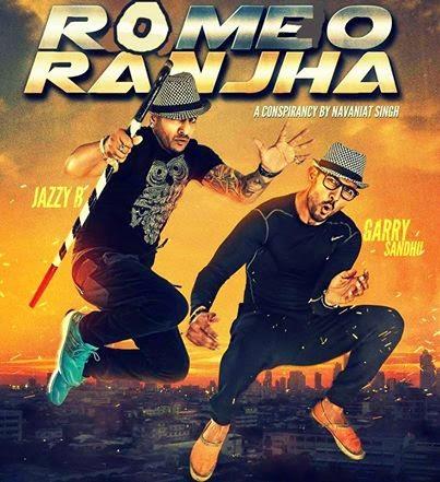 Chandri Raat - Romeo Ranjha - Garry Sandhu