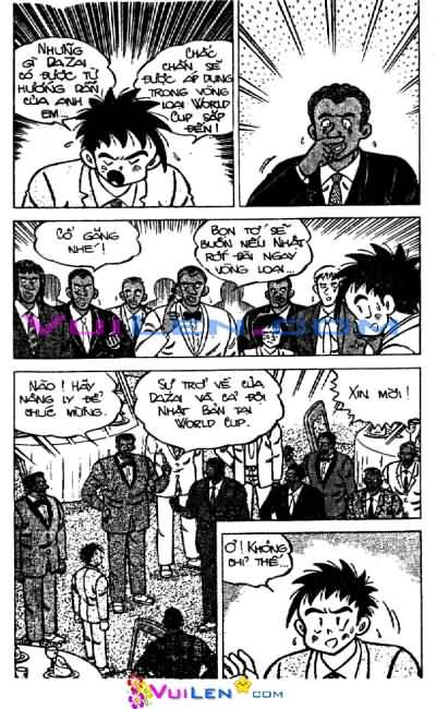 Jindodinho - Đường Dẫn Đến Khung Thành III Tập 54 page 49 Congtruyen24h
