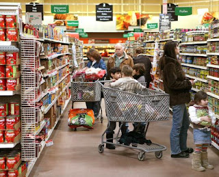 How to Walmart: Get Free Groceries or Purchasing Items at Walmart from rozyjos.info