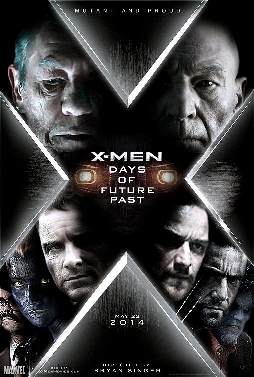 X-Men: Days of Future Past X Men Days of Future Past 2014 Watch Online Full Movie Free 510x755 Movie-index.com