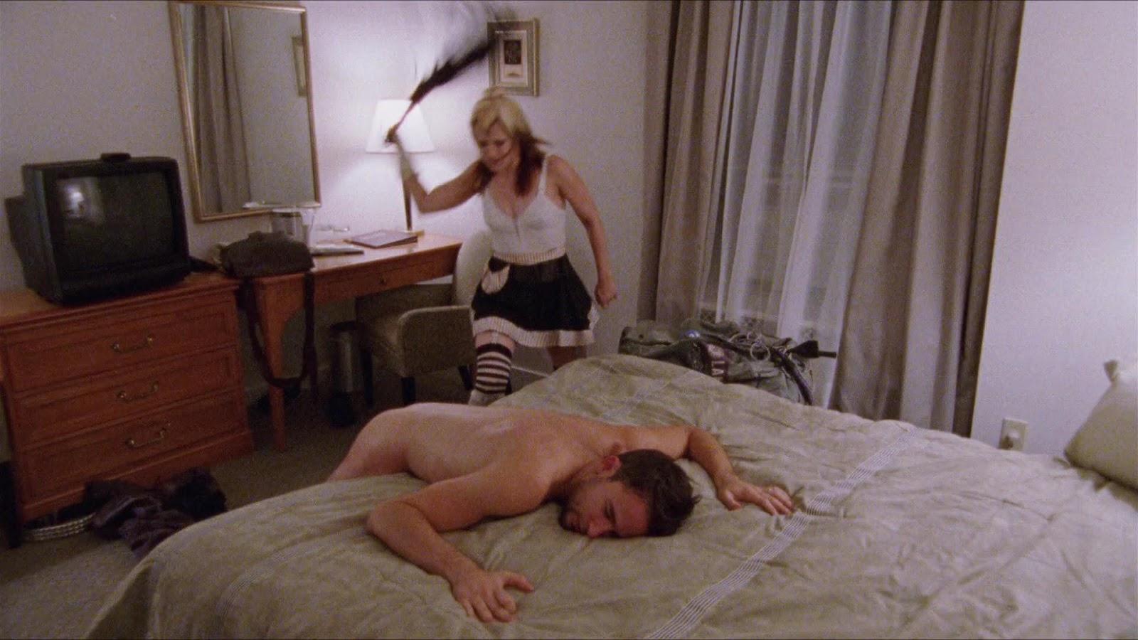 kinky penetration sexual