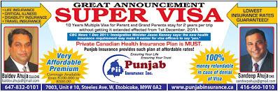 Punjab Insurance