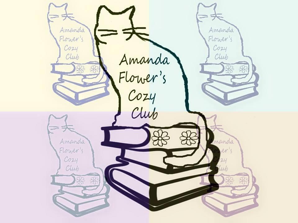 Amanda Flower's Cozy Club
