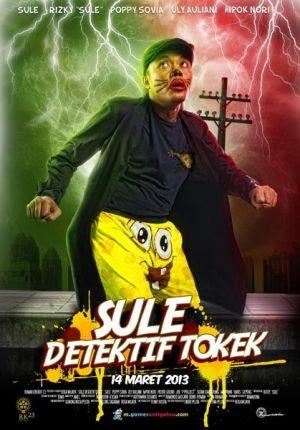 Sule Detektif Tokek Film