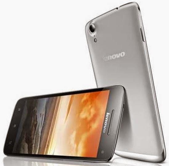 Lenovo Bakal Lancarkan Vibe X2 Pada 4 September 2014