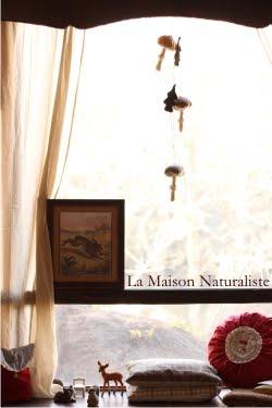 La Maison Naturaliste