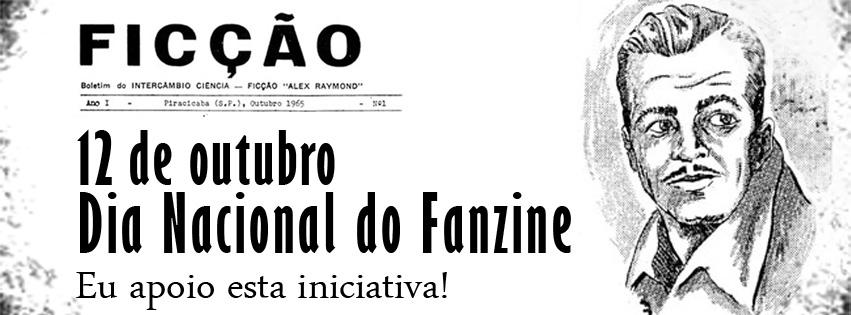 FANZINE BRASILEIRO