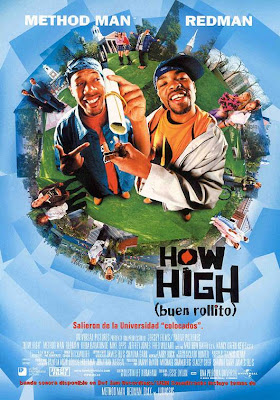 Buen+rollito Buen rollito: How high (2001) Español