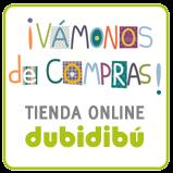 Tienda online Dubidibú