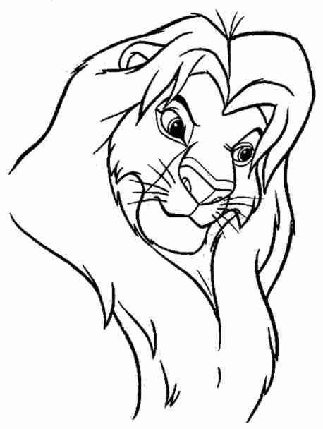 Free Lineart Kiara 192270436 besides Lion King Coloring Book Pdf together with Female Lion Lineart 306426709 besides Lion Line Drawing likewise 005 Ostrich Coloring Page. on how to draw nala and simba