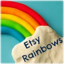 Etsy Rainbows