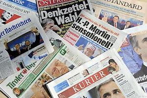 Österreichische Presse