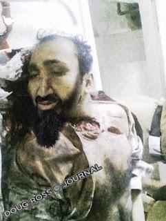 Bin Laden Body Real