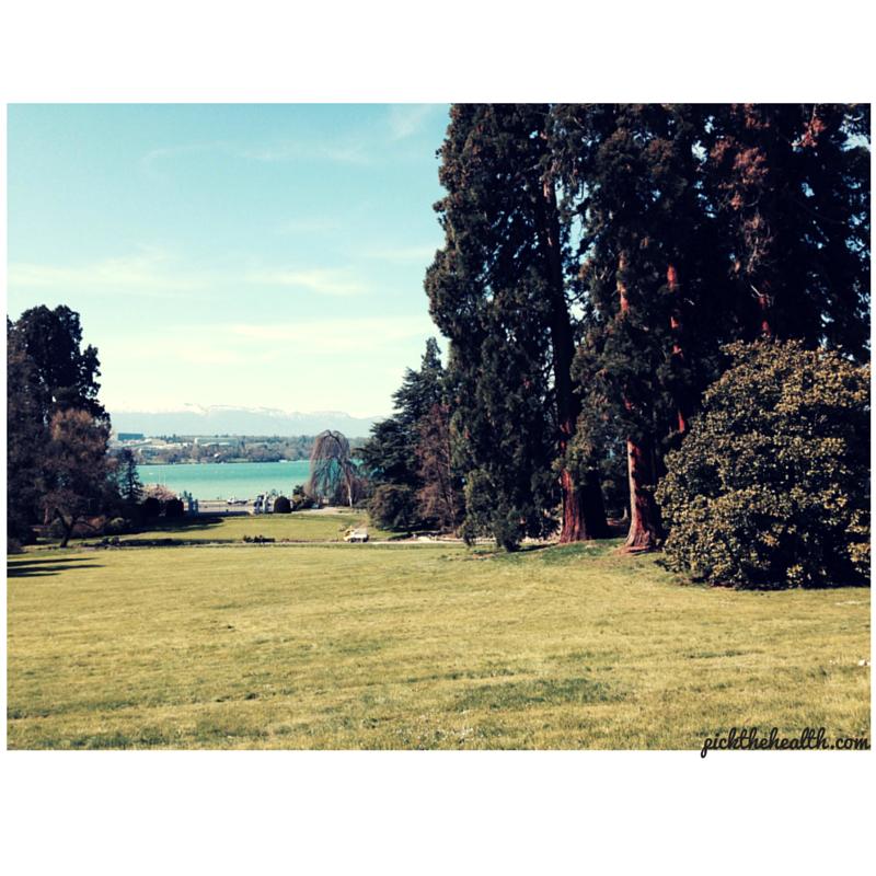 Follow Weekend V - Perle du Lac- Geneva