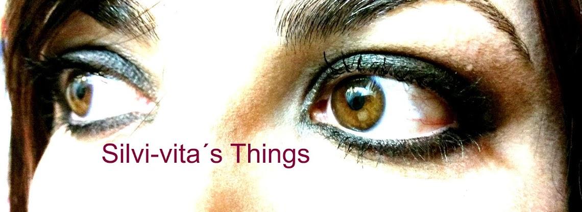 Silvi-vita´s things