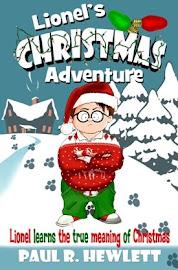 Lionel's Christmas Adventure!