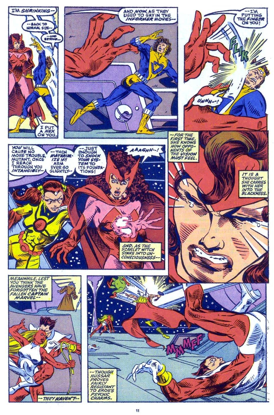 Captain America (1968) Issue #400b #346 - English 9
