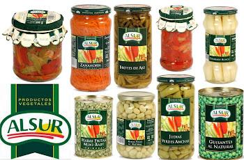 Productos Vegetales ALSUR