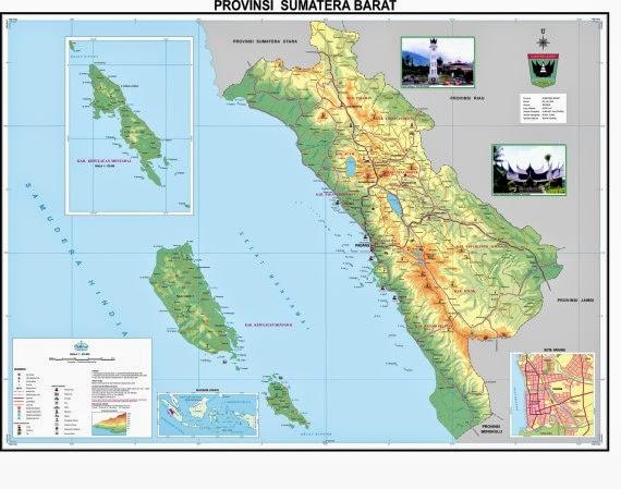 Daftar Wisata Di Sumatera Barat