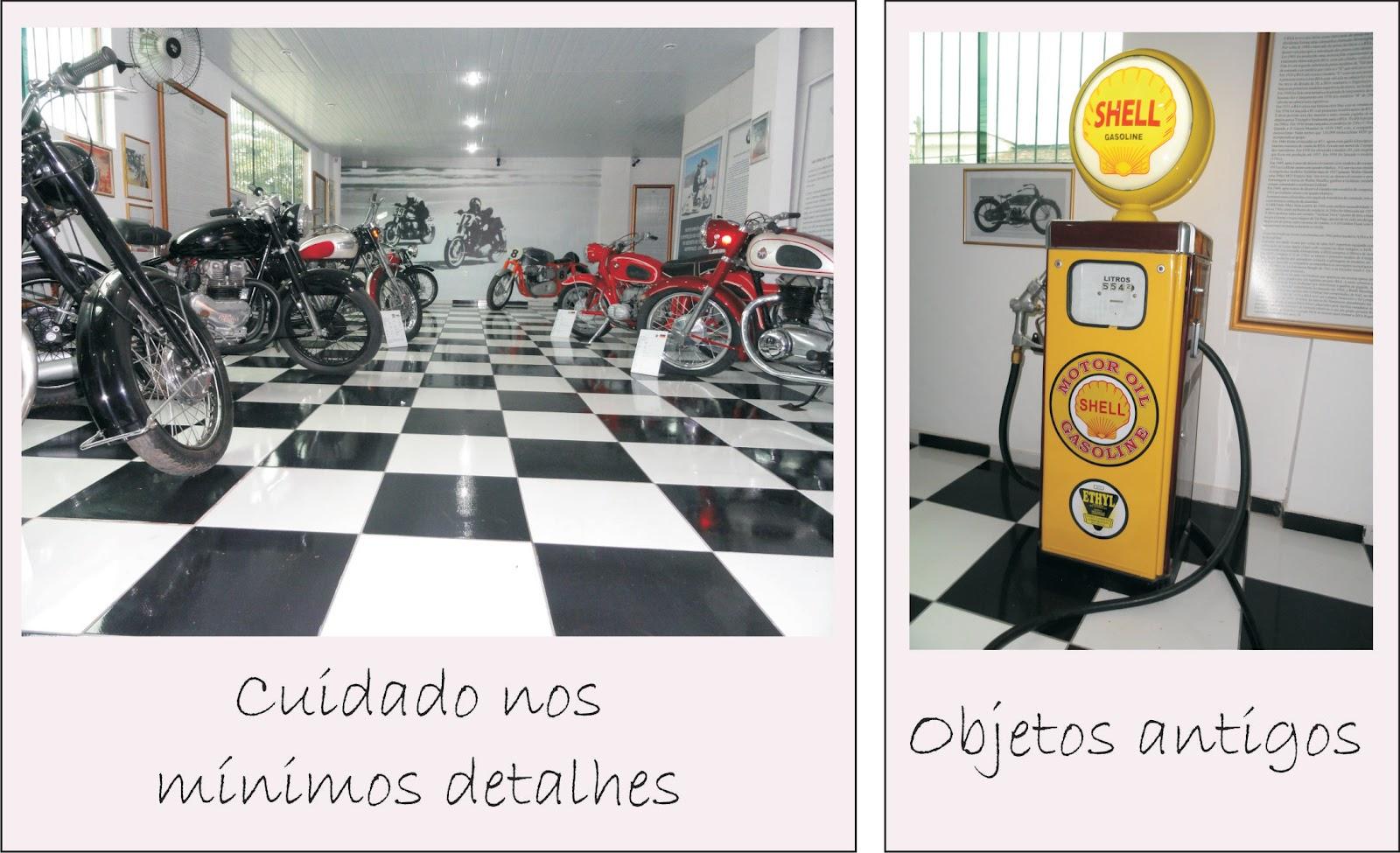 Club de motos vintage portland