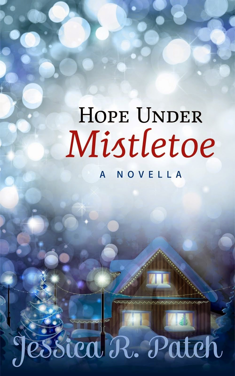 Love Christmas Stories? Me too!