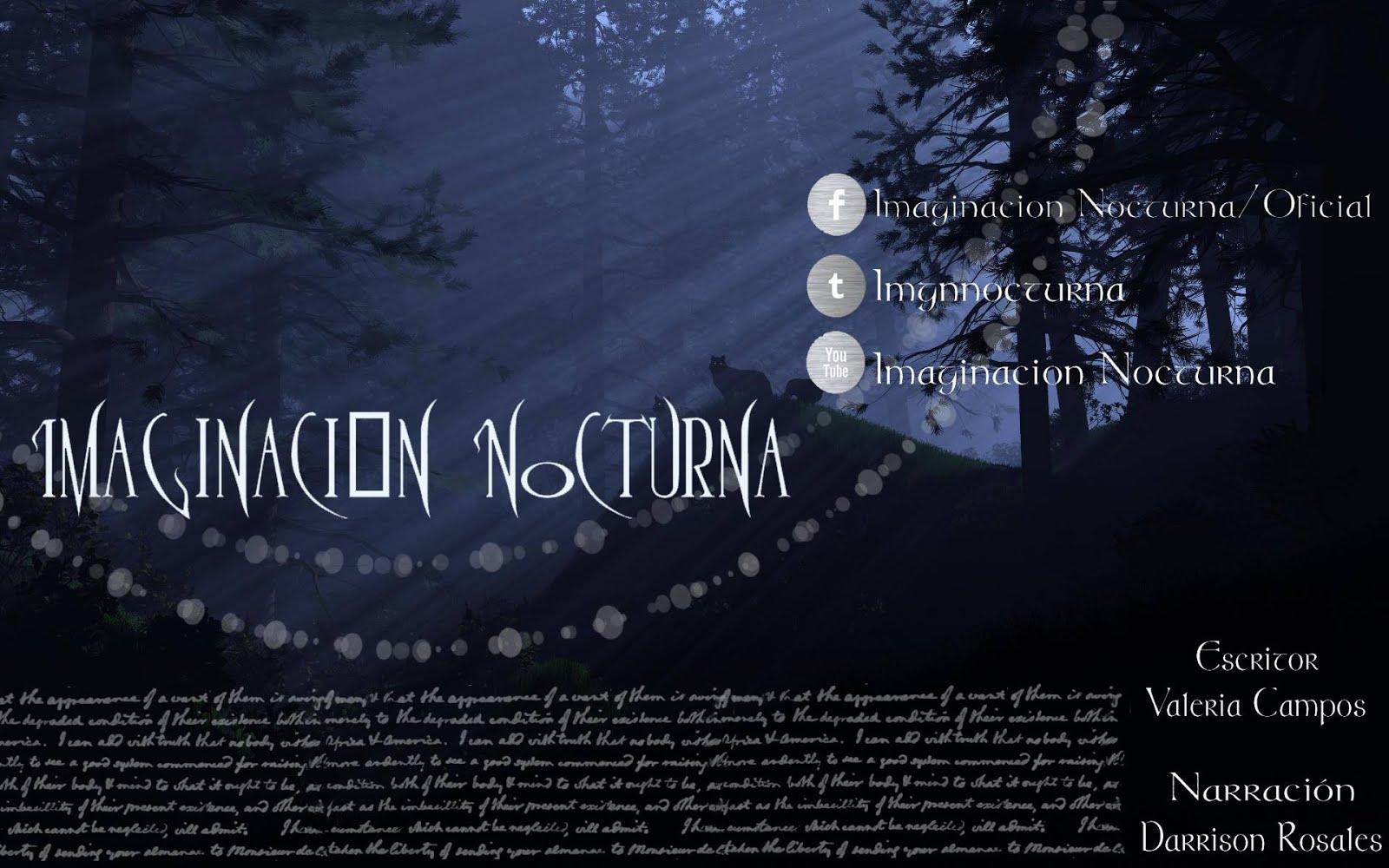 Imaginación Nocturna
