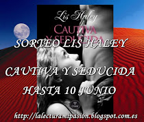 SORTEO LIS HALEY