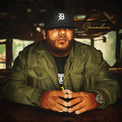 "APOLLO BROWN ""Grandeur"""