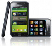 Android 2.2 Froyo firmware update for T-Mobile Samsung Vibrant (Galaxy S) via Kies