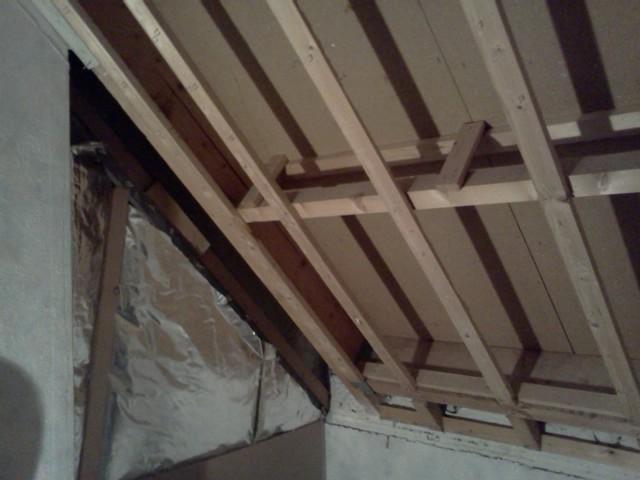 Mijn zonnepanelen slaapkamer - Lay outs slaapkamer onder het dak ...