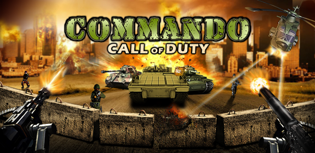 Commando Call of Duty