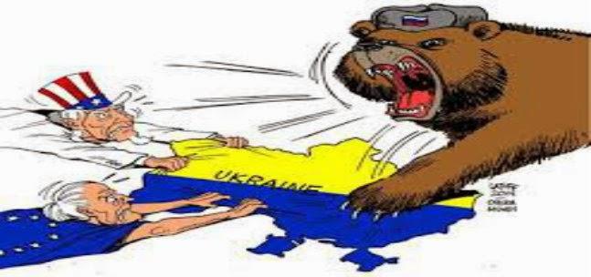 Guerra Civile Ucraina: vincerà la NATO o la Russia?