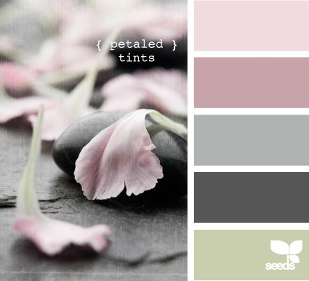 {petaled} tints - the colour scheme I want for our Master Bedroom | Poppy Sparkles #bedroom #colour #colourscheme #interiors