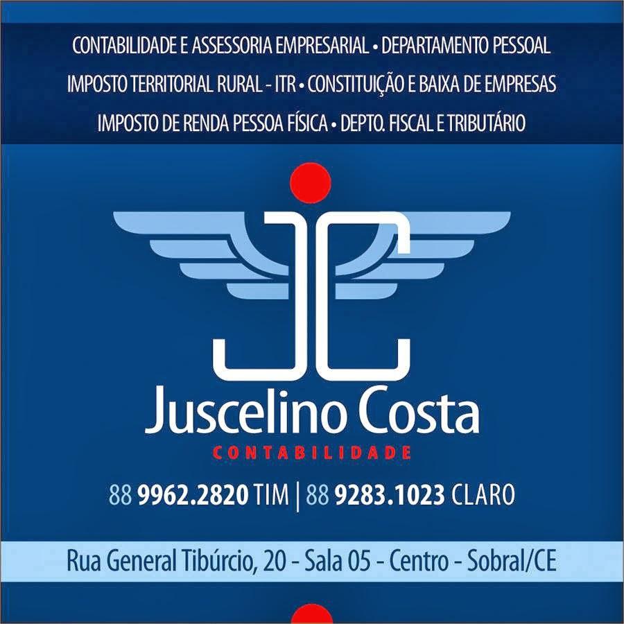 JUSCELINO COSTA CONTABILIDADE