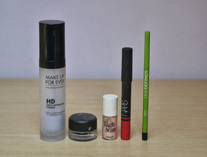 My Top 5 24 Hour Party People Products