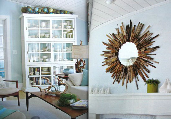 Coastal-Inspired Living Room | Fresh Furniture