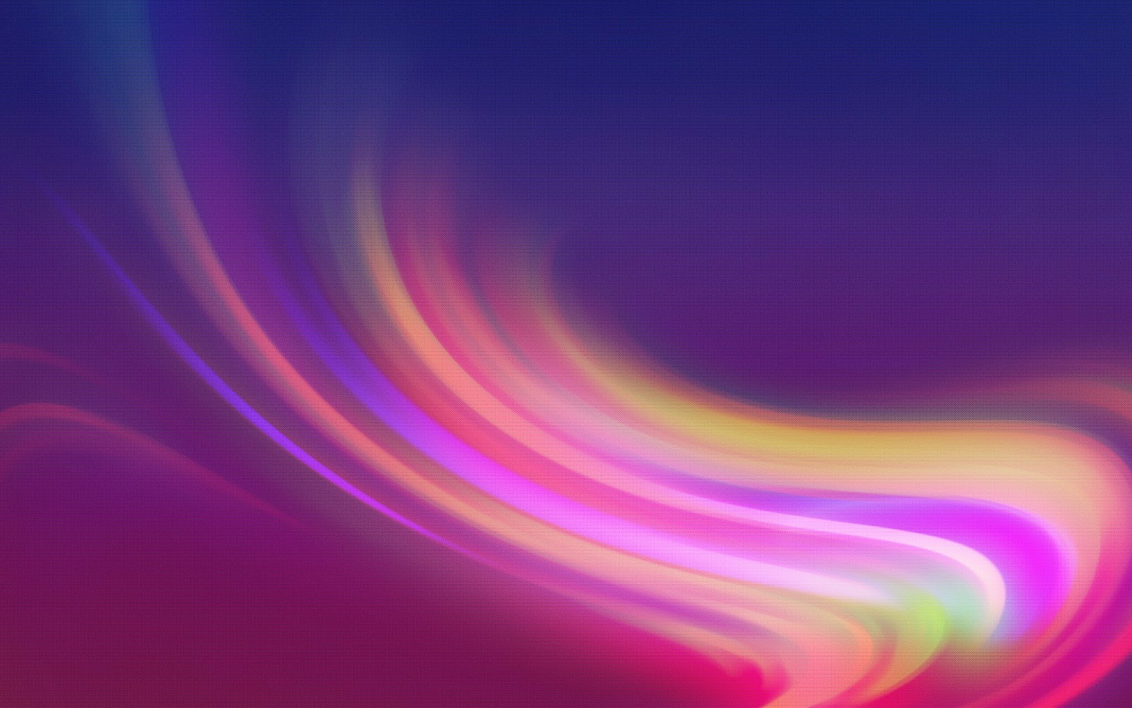Colorful Curves Abstract Wallpapers