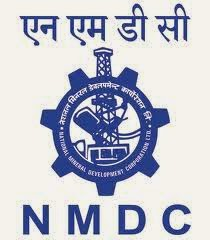 NMDC Limited Vacancy 2015