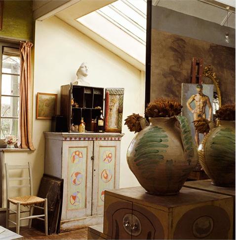 An Artful Abode