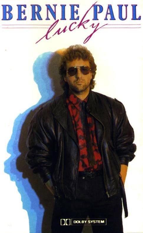 Bernie Paul Angie