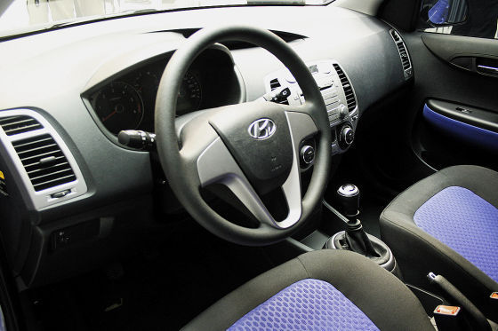 What S On Ktm Fully Equipped Hyundai I20 Rs 799 Daily