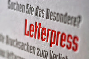 Hier geht's zur Letterpress-Manufaktur