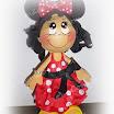 Fofucha Disney
