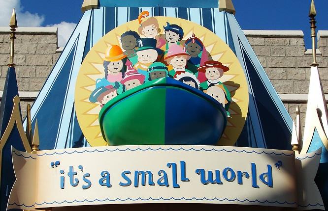 Its a Small World  Disney Wiki  FANDOM powered by Wikia