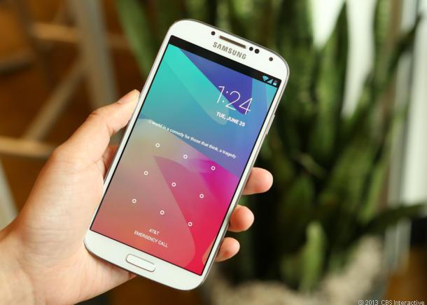 Update Android 4.4 KitKat untuk Galaxy S4 (GPE) Sudah Tersedia